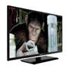 "TOSHIBA 32"" LED FULL HD 1080P SUPER SLIM 100 AMR SAORVIEW"