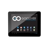 "GOCLEVER TABR974 9.7"" IPS CAP AND4.1. CORTA9  x2CAM 16GB 1GB"