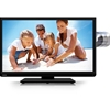 "TOSHIBA 32"" LED TV DVD COMBI BLACK SAORVIEW CERTIFIED"