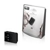 SWEEX CLIPZ MP3 PLAYER BLACK 4GB