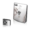 SWEEX CLIPZ MP3 PLAYER SILVER 4GB