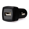 TECNOWARE MOBILE CAR CHARGER HD 1 USB PORT 2.1A RUBBER COATE
