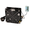 TECNOWARE  COOLING SINGLE FAN WITH THERMAL CONTROL 120X120