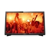 "PHILIPS 24"" 720P HD Black"