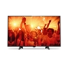 "PHILIPS 43"" FHD READY 200PPI 16W SOUND"