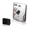 SWEEX CLIPZ MP3 PLAYER BLACK 2GB