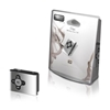 SWEEX CLIPZ MP3 PLAYER SILVER 2GB