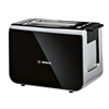 BOSCH TOASTER SKYLINE TAT8613GB BLACK