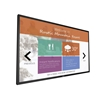 "PHILIPS 43"" T LINE MULI TOUCH ANDROID DISPLAY 10 TOUCH POINT"