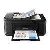 CANON PIXMA TR4550 4-In-One printer - Black