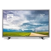 "PHILIPS 32"" LED TV 32PHT4504 HD SILVER"