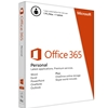 MICROSOFT OFFICE 365 PERSONAL 1YR EUROZONE PC/MAC MEDIALESS