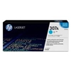 HP 307A 1XCYAN TONER CARTRIDGE