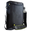"TECHAIR 12-13.3"" PORTRAIT SHOULDER BAG BLACK"