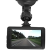 "DENVER CAR DASHCAM WITH 3"" LCD SCREEN"