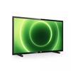 "PHILIPS 32"" HD 350PPI SAPHI SMART TV 16W SOUND BLK 32PHS6605"