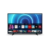 "PHILIPS 50"" ULTRA HD SAPHI SMART TV 20W DOLBY BLACK"
