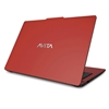 "AVITA LIBER AMD R3 4GB 256GB 14"" W10 HOME TRUE RED"