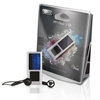 SWEEX VENI MP3 PLAYER SILVER 2GB