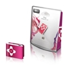SWEEX CLIPZ MP3 PLAYER PINK 2GB